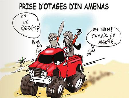 Prise d'otages d'In Amenas