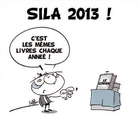 Sila 2013 - Vitamine - Le Soir d'Algérie - Gagdz.com