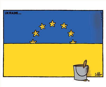 Ukraine - Vitamine - Le Soir d'Algérie - Gagdz.com