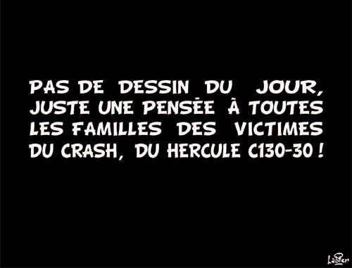 Pensée aux familles des victimes du crash - Vitamine - Le Soir d'Algérie - Gagdz.com