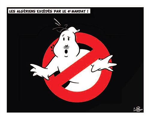 Les Algériens excédés par le 4e mandat - Vitamine - Le Soir d'Algérie - Gagdz.com
