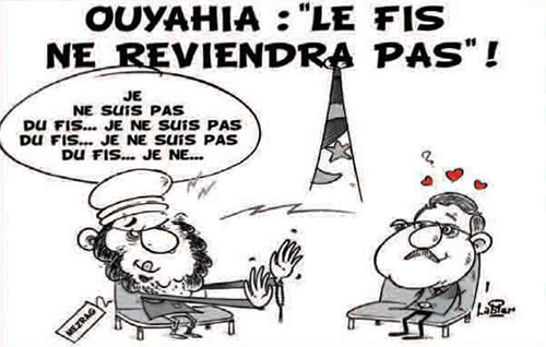 Ouyahia: Le fis ne reviendra pas - Vitamine - Le Soir d'Algérie - Gagdz.com