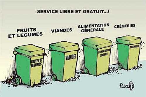 Service libre et gratuit - Ghir Hak - Les Débats - Gagdz.com