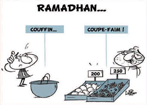 Ramadhan - Vitamine - Le Soir d'Algérie - Gagdz.com