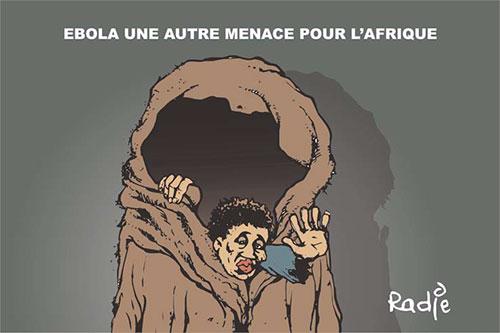 Ebola une autre menace pour l'Afrique - Ghir Hak - Les Débats - Gagdz.com
