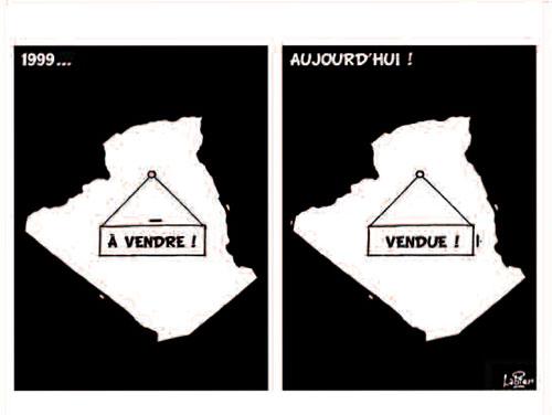 Algérie - Vitamine - Le Soir d'Algérie - Gagdz.com