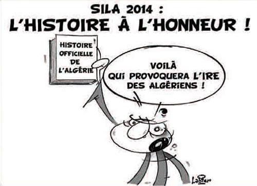Sila 2014: L'histoire à l'honneur