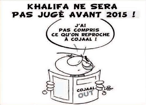 Khalifa ne sera pas jugé avant 2015 - Vitamine - Le Soir d'Algérie - Gagdz.com