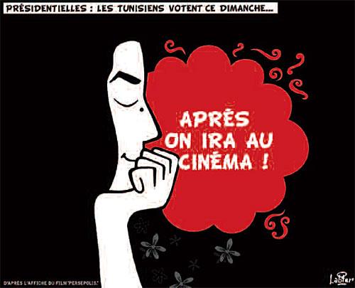 Présidentielles: Les Tunisiens votent ce dimanche - Vitamine - Le Soir d'Algérie - Gagdz.com
