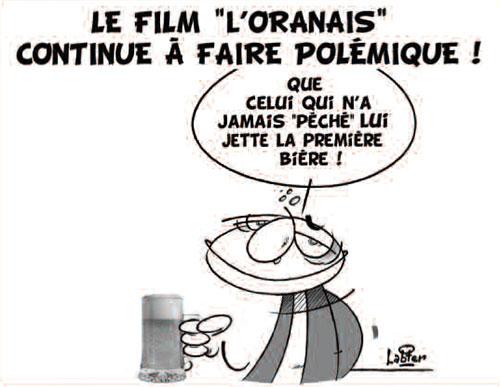 """Le film """"l'oranais"""" continue à faire polémique - Vitamine - Le Soir d'Algérie - Gagdz.com"""