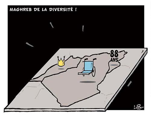 Maghreb de la diversité - Vitamine - Le Soir d'Algérie - Gagdz.com