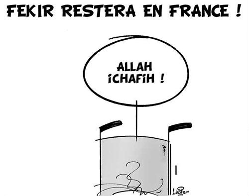 Fekir restera en France - Vitamine - Le Soir d'Algérie - Gagdz.com