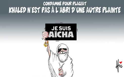Condamné pour plagiat: Khaled n'est pas à l'abri d'une autre plainte - Le Hic - El Watan - Gagdz.com