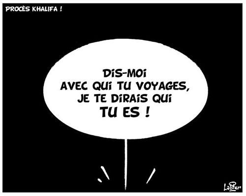 Procès Khalifa - Vitamine - Le Soir d'Algérie - Gagdz.com