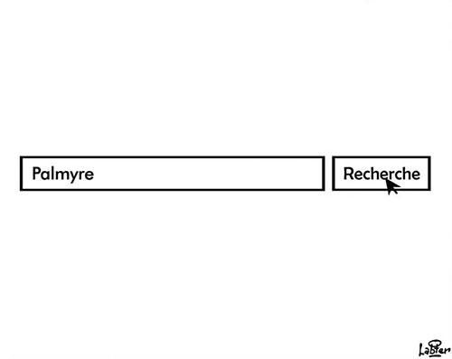 Palmyre - Vitamine - Le Soir d'Algérie - Gagdz.com