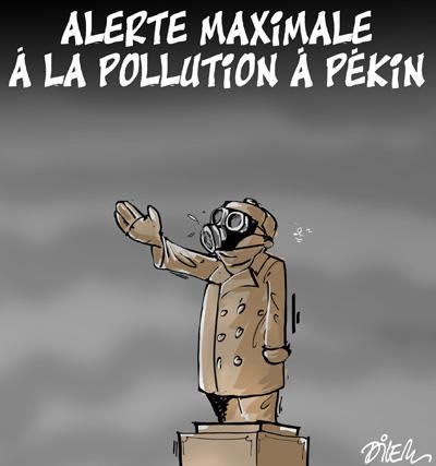 Caricature dilem TV5 du Vendredi 18 décembre 2015