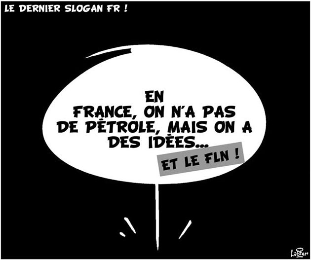 Dernier slogan Fr