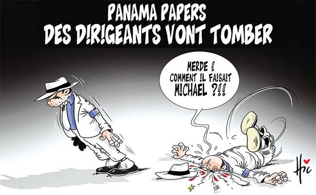 Panama papers: Des dirigeants vont tomber