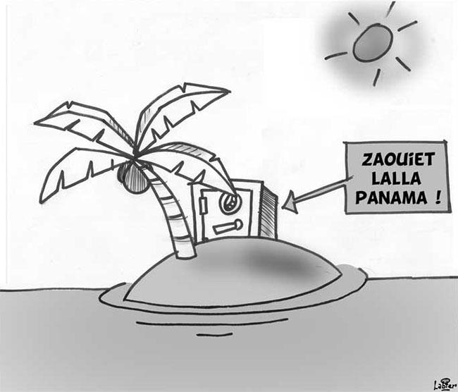 Zaouiet lalla Panama