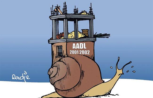 AADL 2001 - 2002