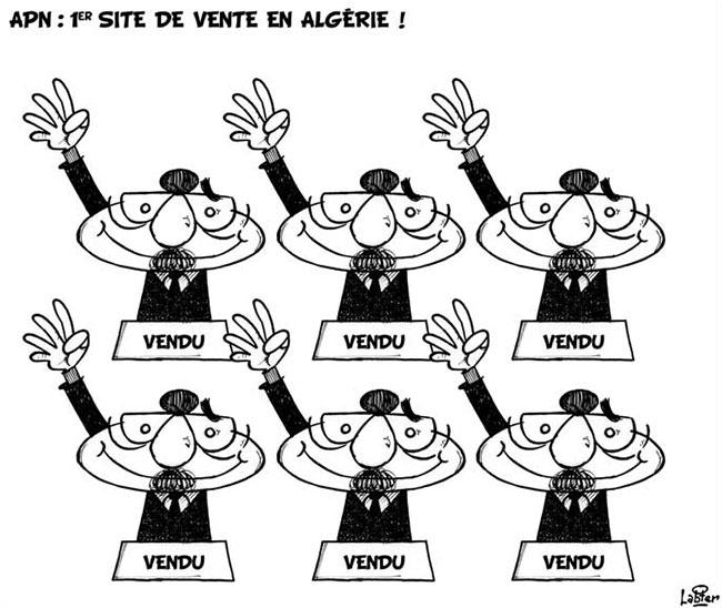 APN: 1er site de vente en Algérie