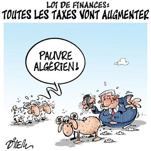 Loi de finances: Toutes les taxes vont augmenter