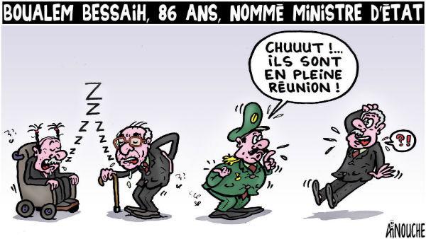 Boualem Bessaih
