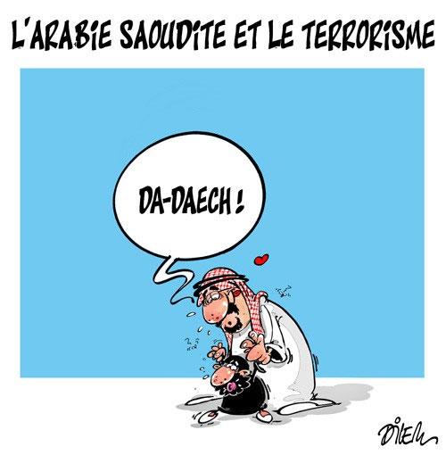 L'Arabie Saoudite et le terrorisme
