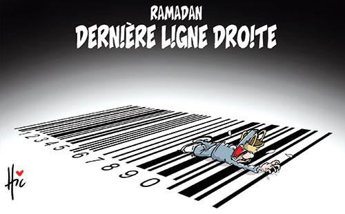Ramadan: Dernière ligne droite