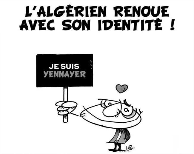 L'Algérien renoue avec son identité