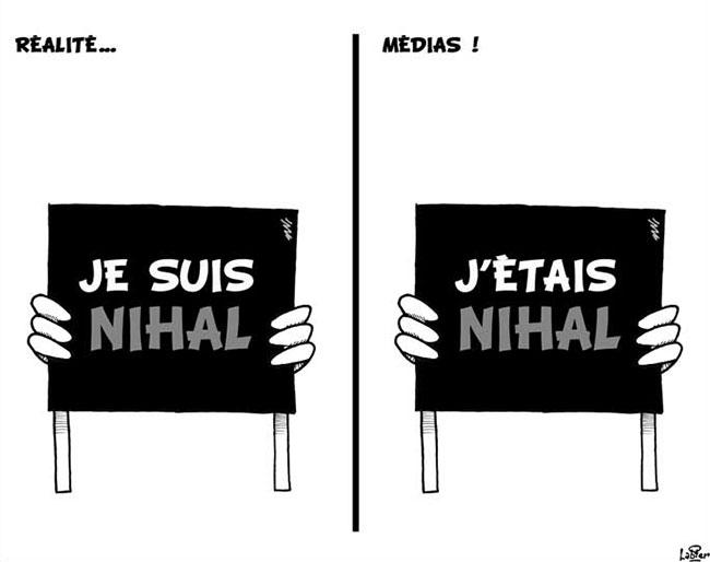 Réalité vs médias