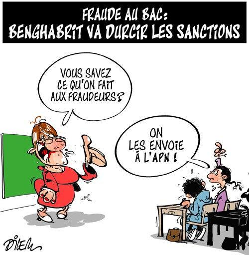 Fraude au bac: Benghebrit va durcir les sanctions