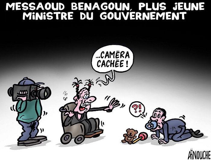 Messaoud Bengaoun