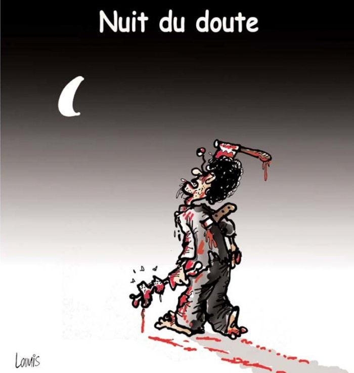 Nuit du doute