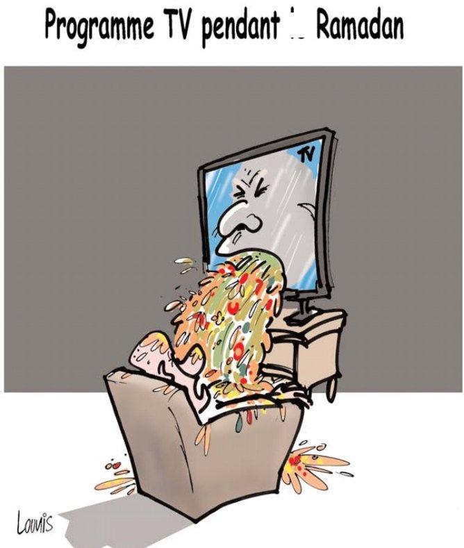 Programme TV pendant le ramadan