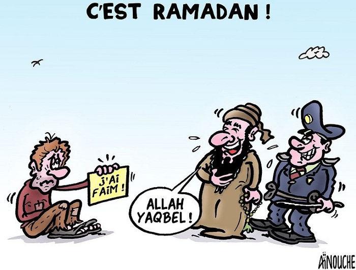 C'est ramadan